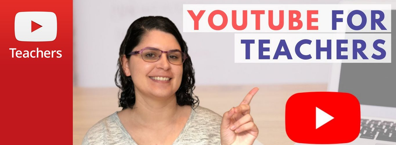 Youtube Teachers