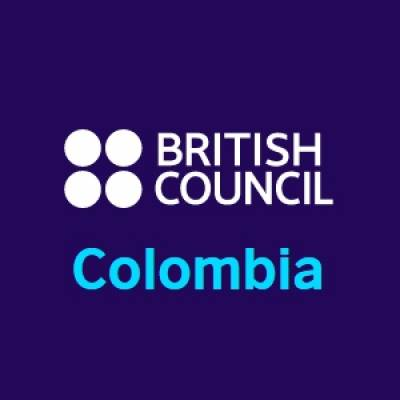 BRITISH COUNCIL COLOMBIA. APRENDE INGLÉS