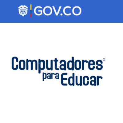 COMPUTADORES PARA EDUCAR. GOBIERNO NACIONAL