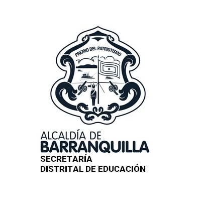 SECRETARÍA DISTRITAL DE EDUCACIÓN DE BARRANQUILLA