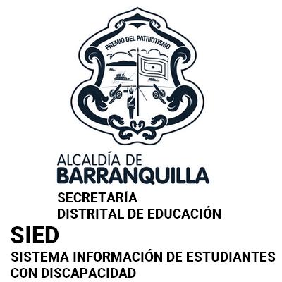 SISTEMA INFORMACIÓN DE ESTUDIANTES CON DISCAPACIDAD